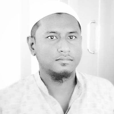 Md. Liaz Mahamud