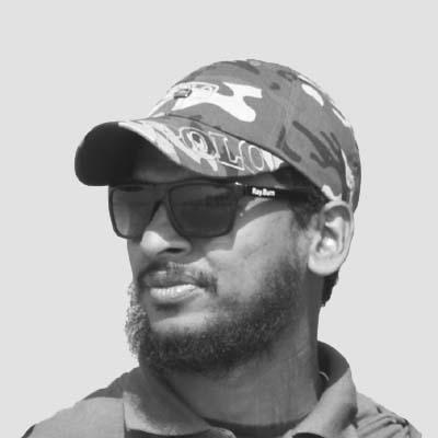 Md. Faisal Amin