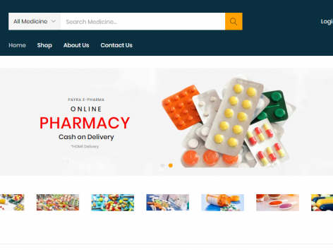 Payra e-Pharma